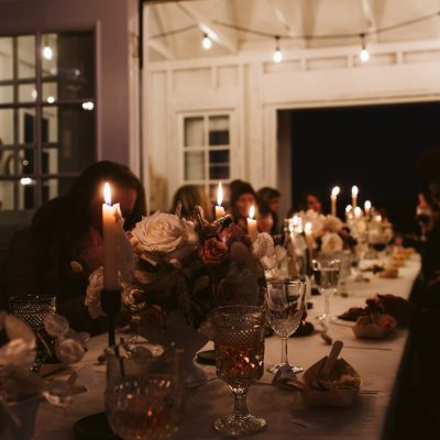 The Creatives – Annual Dinner